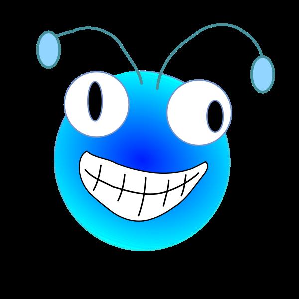 Bugs Head