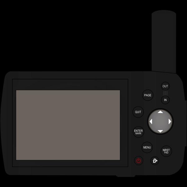 Portable aircraft GPS