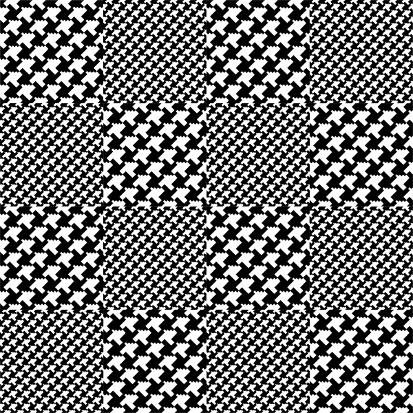 Prince of Wales pattern
