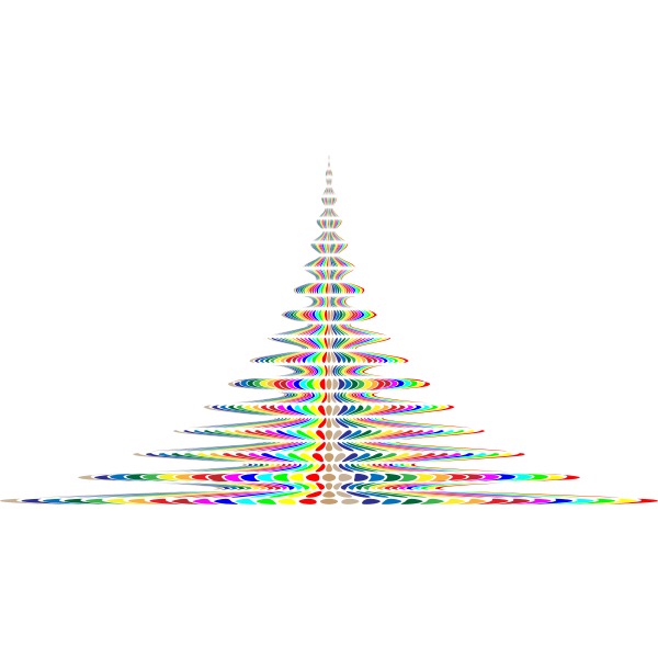 Prismatic Abstract Design