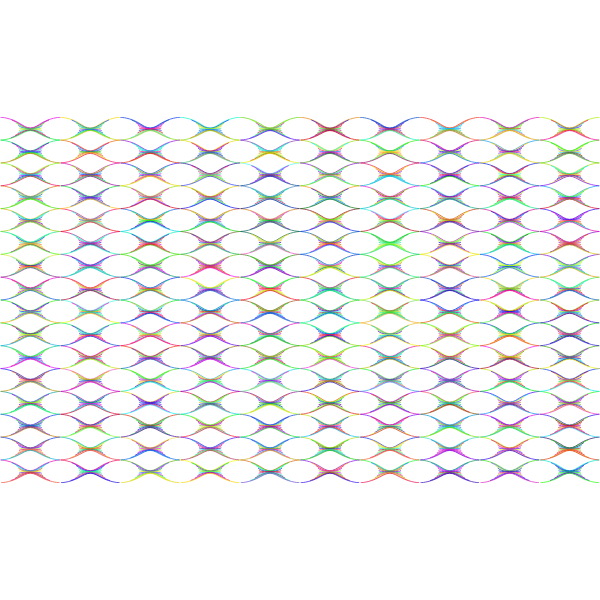 Prismatic Abstract Line Art Pattern Background 2 No Background