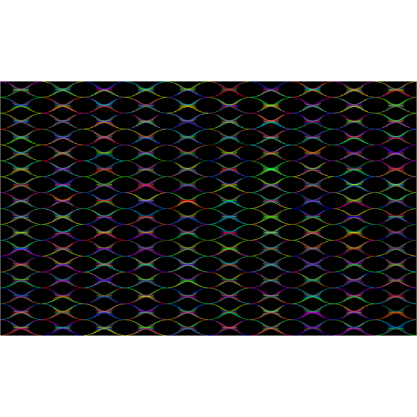 Prismatic Abstract Line Art Pattern Background 2