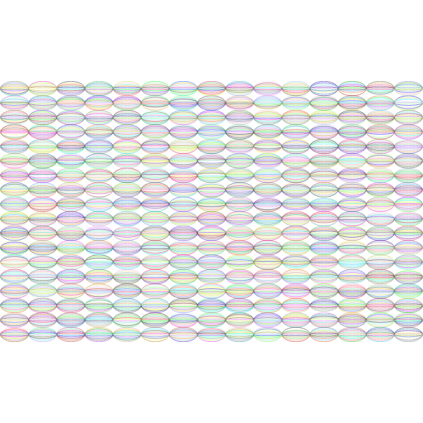 Prismatic Abstract Line Art Pattern Background Minus Background
