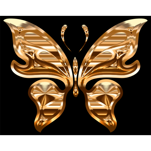 Prismatic Butterfly 10
