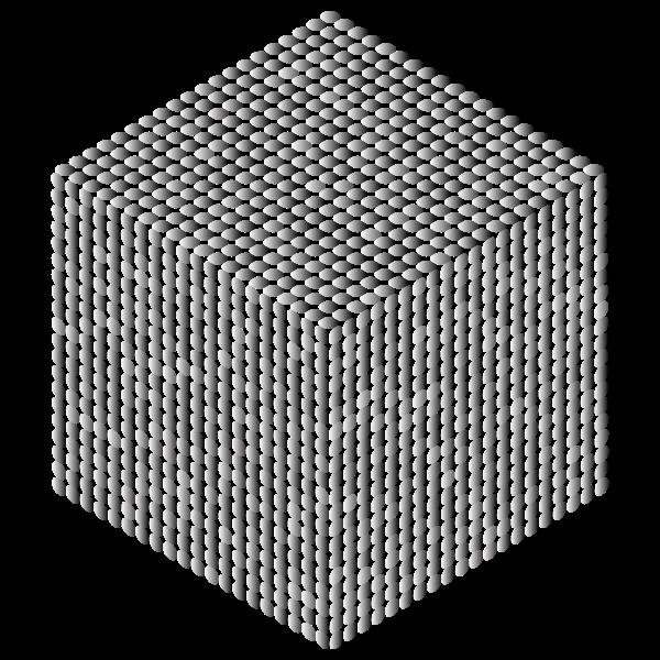 Circles cube