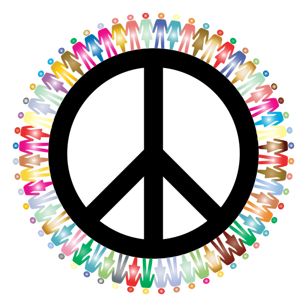Prismatic People For Peace Mark III 2