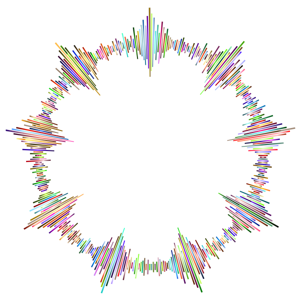 Prismatic Sound Amplitude Frame 3