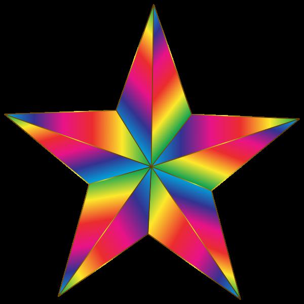 Prismatic Star 10