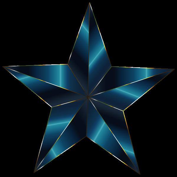 Prismatic Star 13