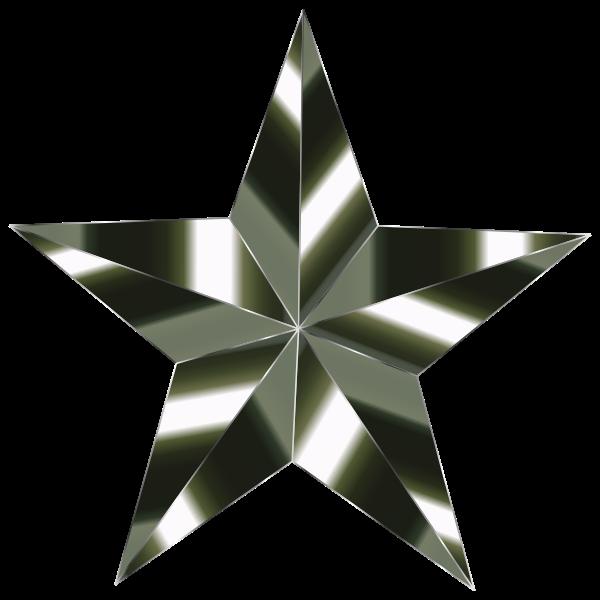 Prismatic Star 14