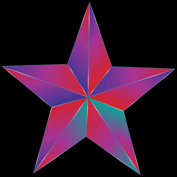 Prismatic Star 15