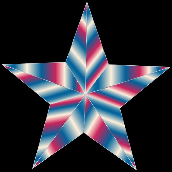 Prismatic Star 16