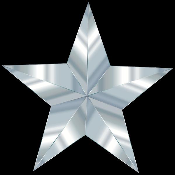 Prismatic Star 17