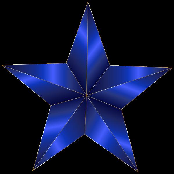 Prismatic Star 18