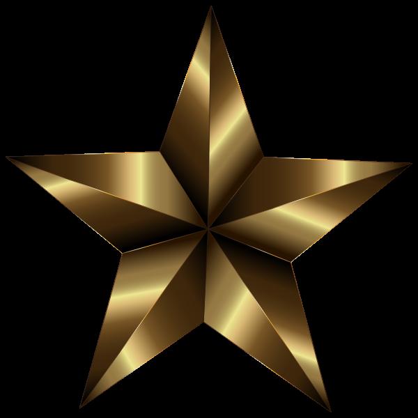 Prismatic Star 20