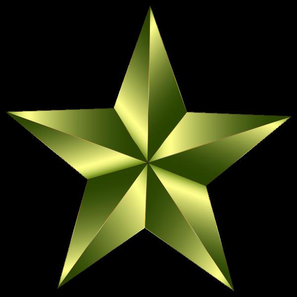Prismatic Star 21