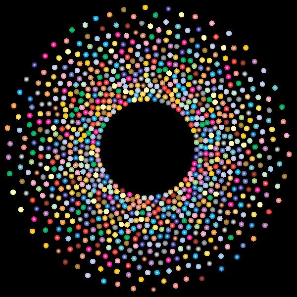 Prismatic Torus Circles 2