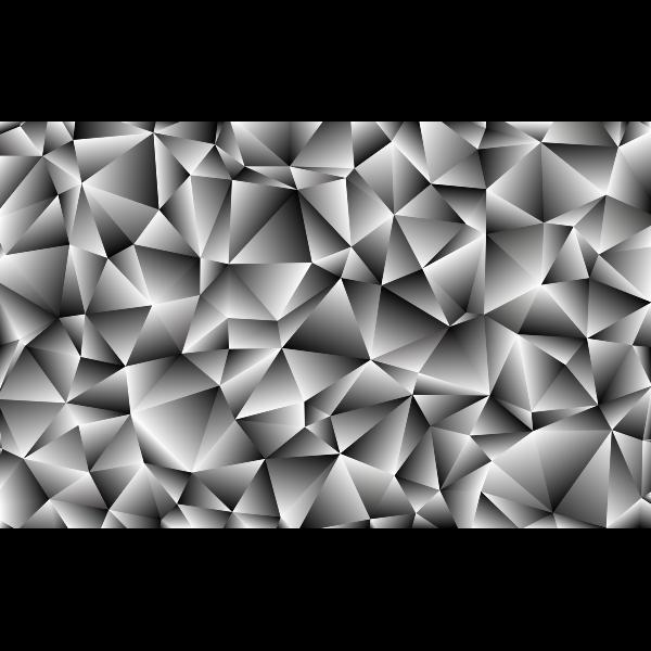 Prismatic Triangular Background 2