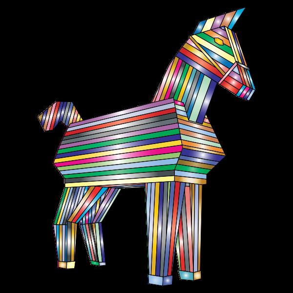 Prismatic Trojan Horse