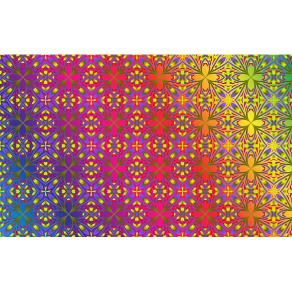 Psychedelic Wallpaper 2
