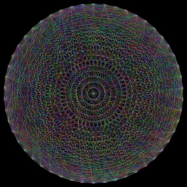 Radial Matrix Prismatic