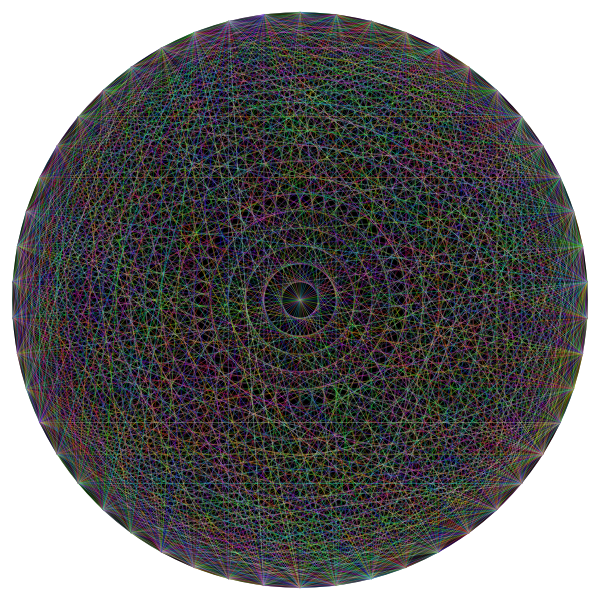 Radial Matrix Prismatic