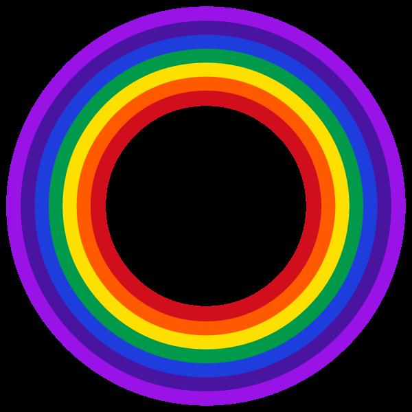 Rainbow Circle Mark II