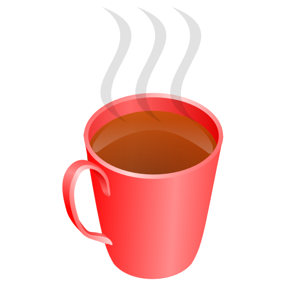 a cup of tea vector free svg a cup of tea vector free svg