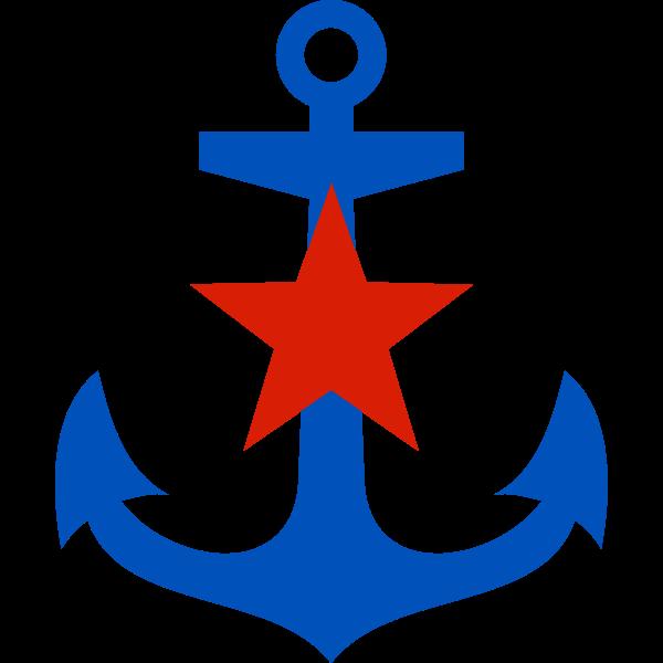 Russian fleet symbol