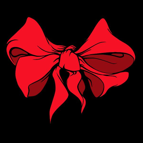 Red ribbon image