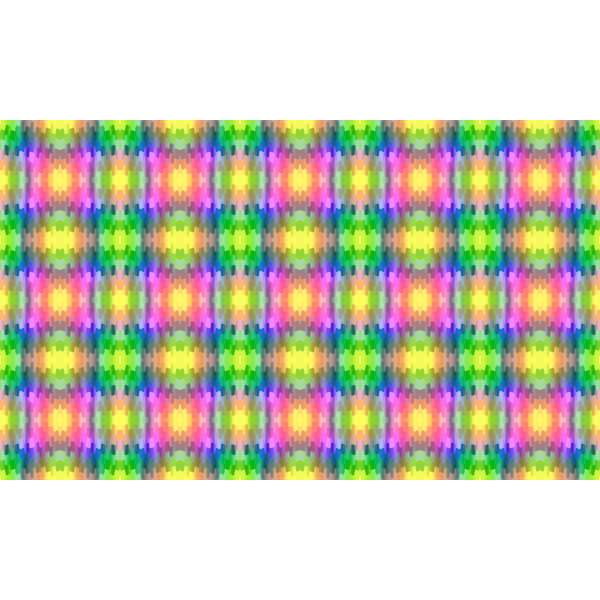 Ribbon Pattern Background