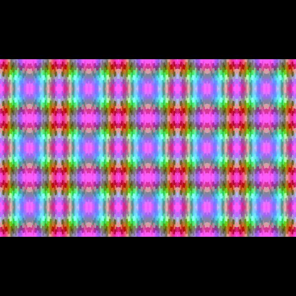 Ribbon Pattern Color