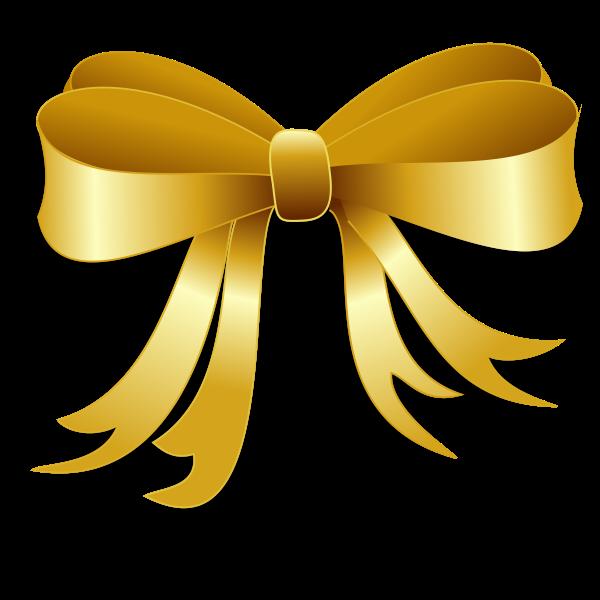 Ribbon vector graphics