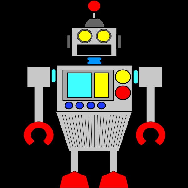 Robot 2015082744