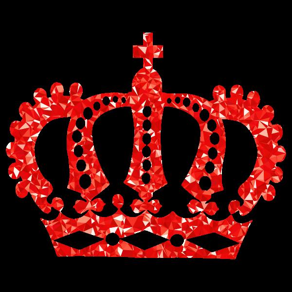 Ruby Royal Crown