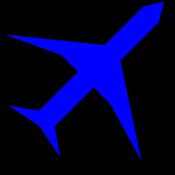 Boing plane icon