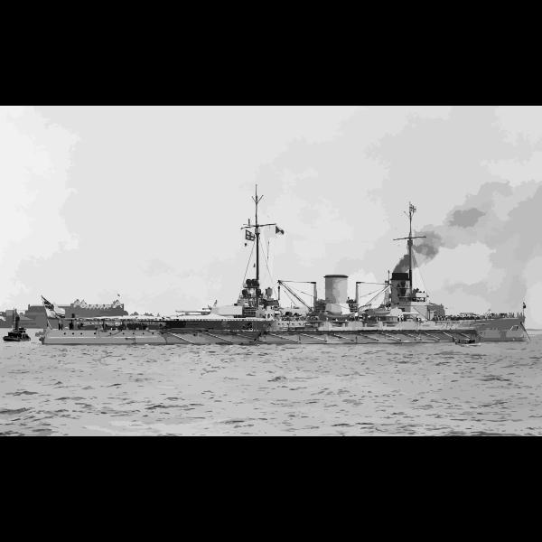 SMS Moltke Hampton Roads 1912 FINAL 2016052932