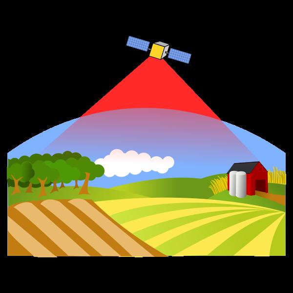Satellite imaging