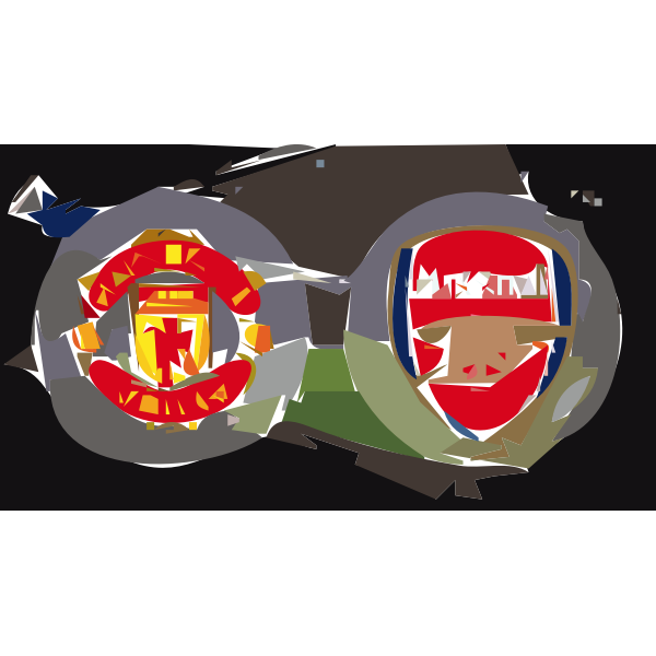 Se Zlatan I Manchester United 5 2016070541 Free Svg