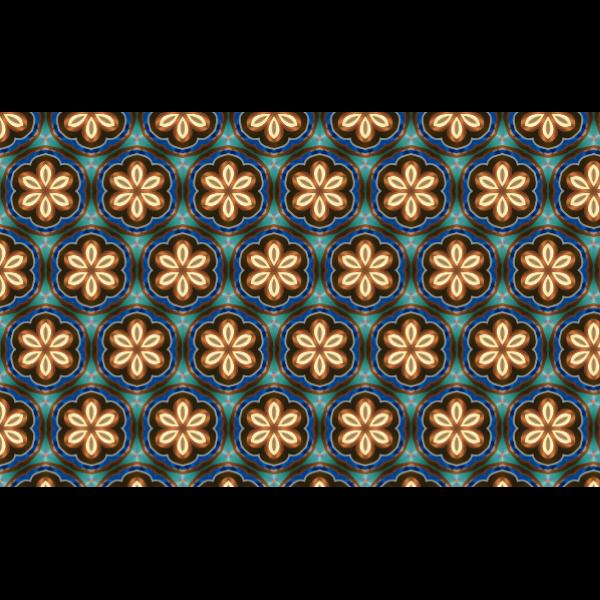 Seamless Pattern 64