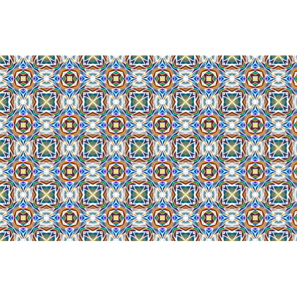 Seamless Pattern DailySketch58