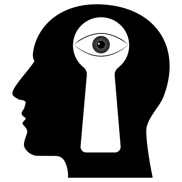 Security And Privacy Symbol
