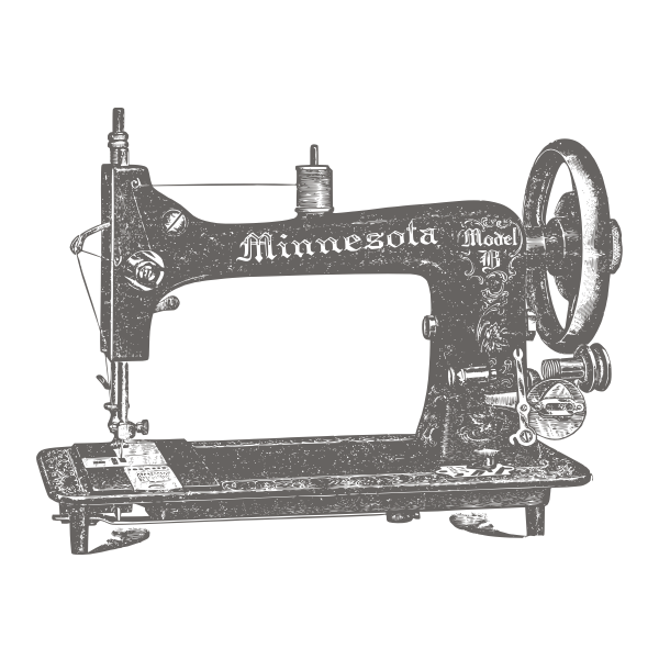 Sewing machine 05