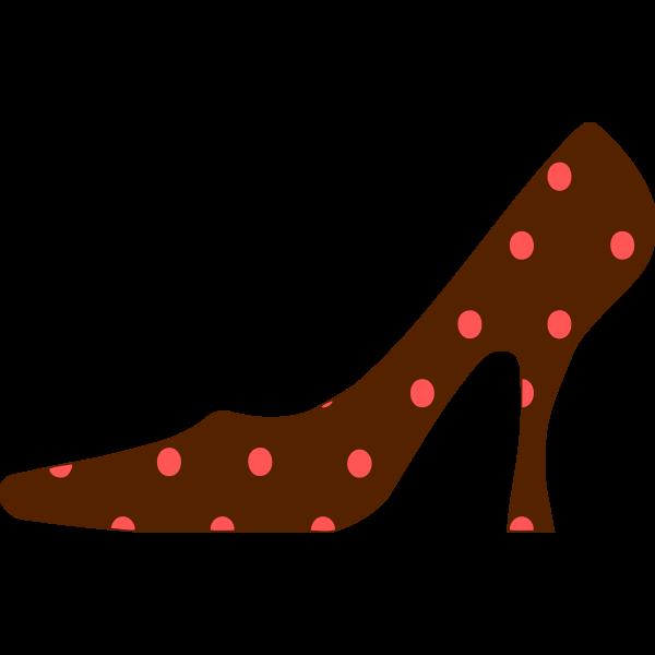 dotty stiletto