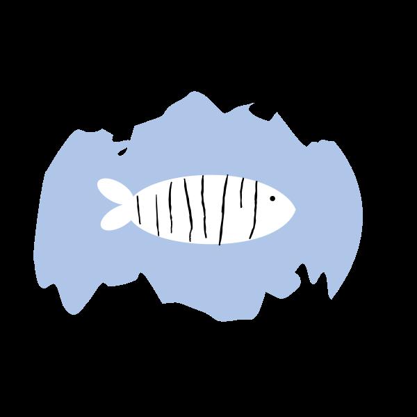 Shredded fish 01