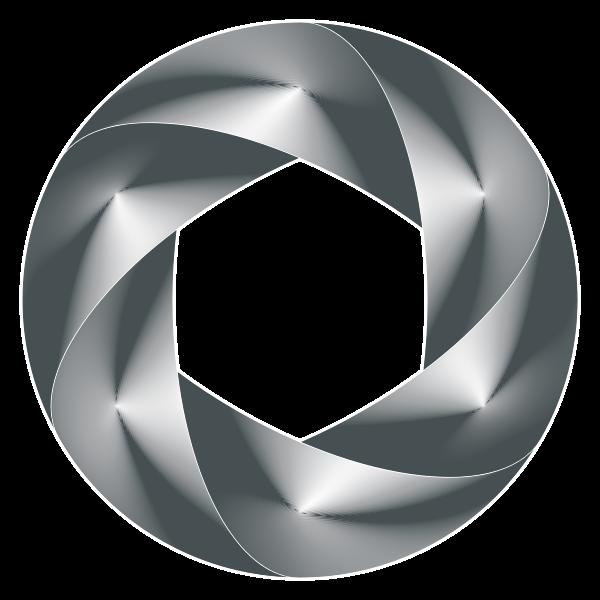 Silver shutter