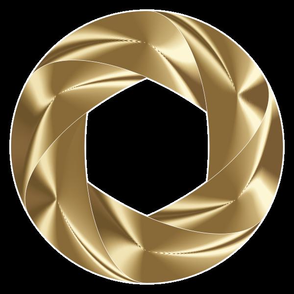Golden shutter
