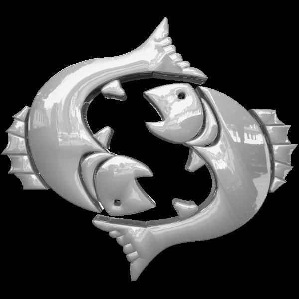 Pisces horoscope sign