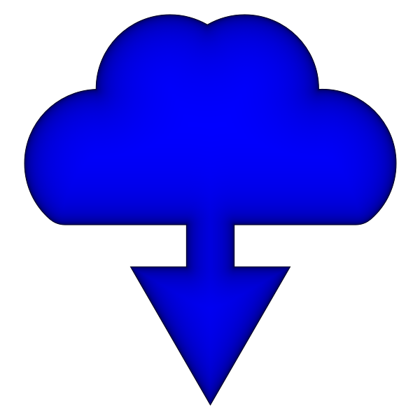 Simple Download Cloud