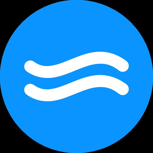Water symbol image